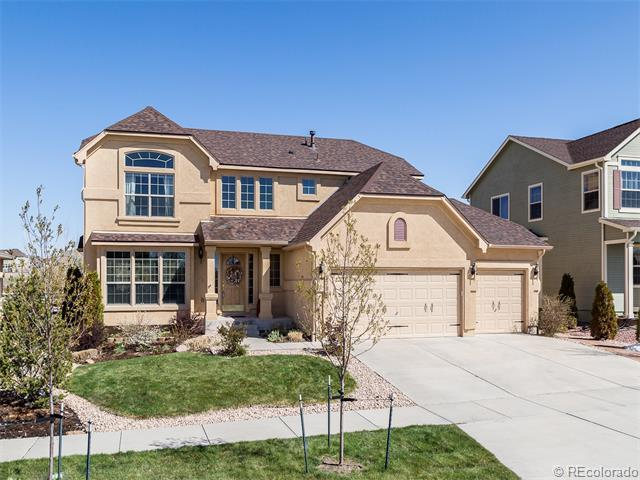 5786 Wolf Village Dr, Colorado Springs, CO