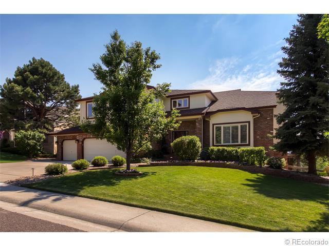 2394 Terrace Dr, Littleton, CO