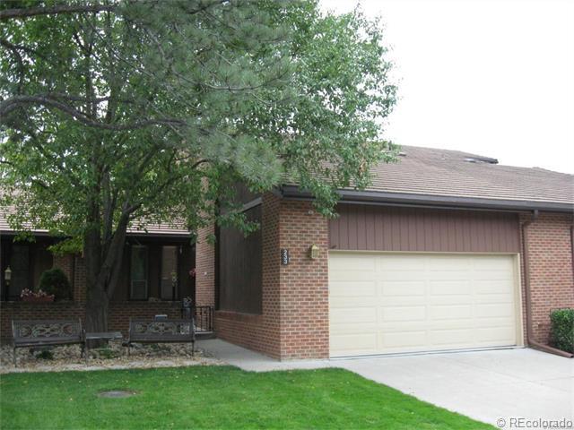 6325 W Mansfield Ave #APT 233, Denver, CO