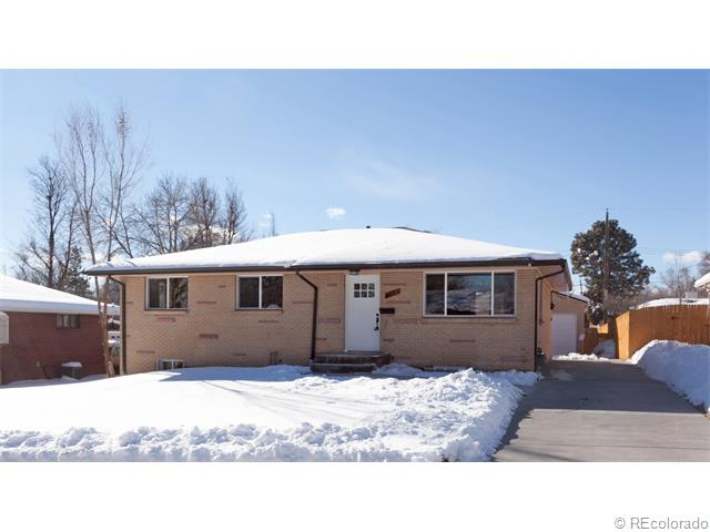 6185 Balsam St, Arvada, CO