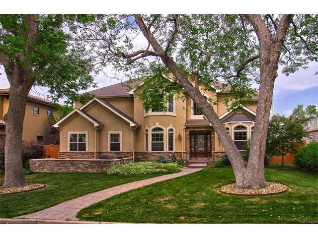 Loans near  S Fillmore St, Denver CO