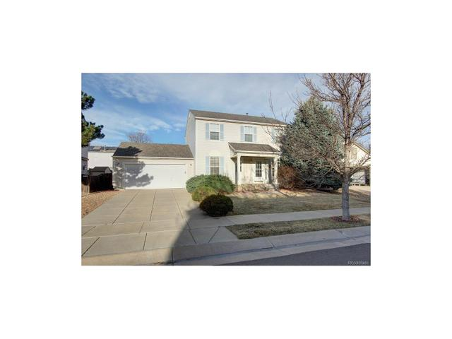 3327 S Nelson StLakewood, CO 80227