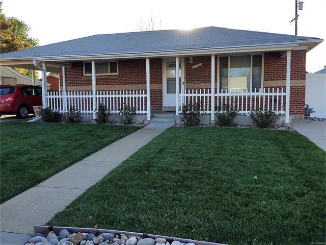 Loans near  Quivas St, Denver CO