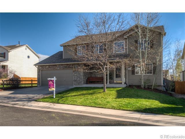 970 Quarterhorse Trl, Castle Rock, CO
