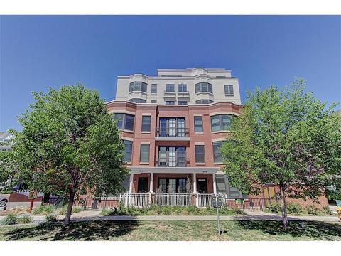 410 Acoma Street 322 - Penthouse #322 - PENTHOUSE 1, Denver, CO 80204