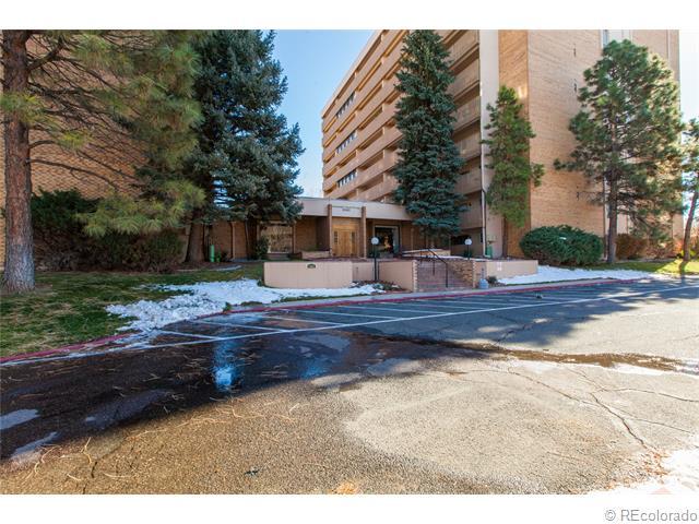 8060 E Girard Ave #APT 318, Denver, CO