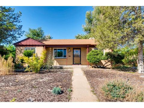 2245 Rosemary StDenver, CO 80207