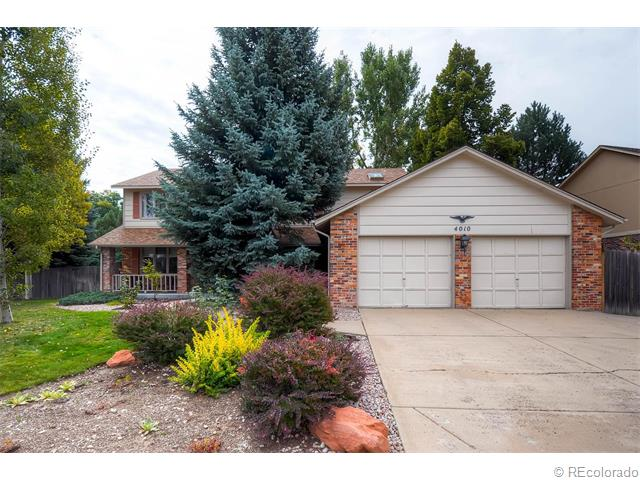 4010 W 103rd Ct, Westminster, CO