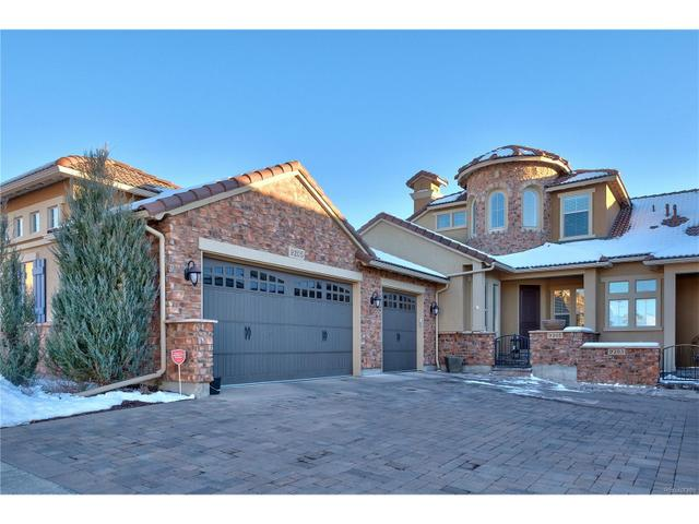 9205 Viaggio WayHighlands Ranch, CO 80126