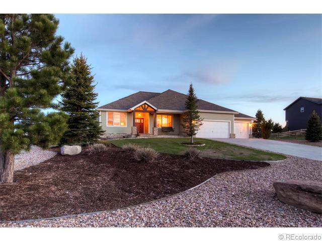5400 Fairfield Cir, Castle Rock, CO