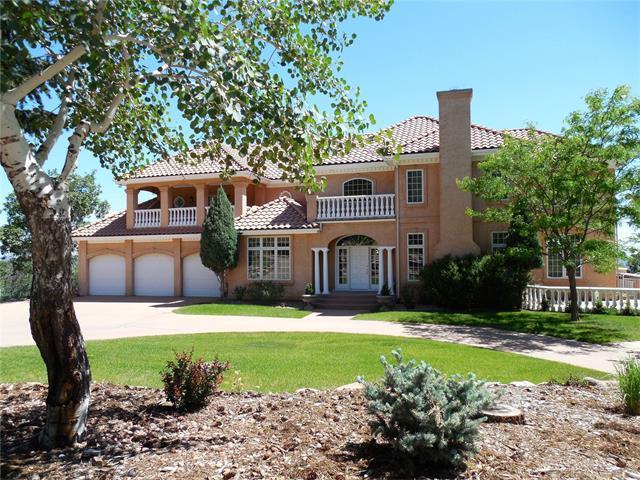 Loans near  Constellation Dr, Colorado Springs CO
