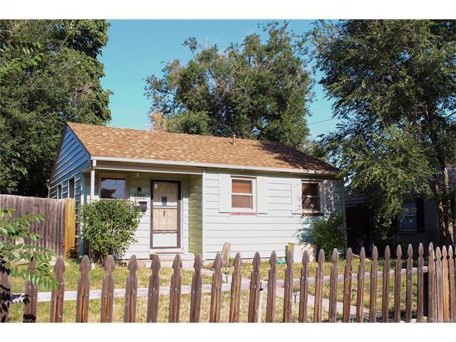 Loans near  Verbena St, Denver CO