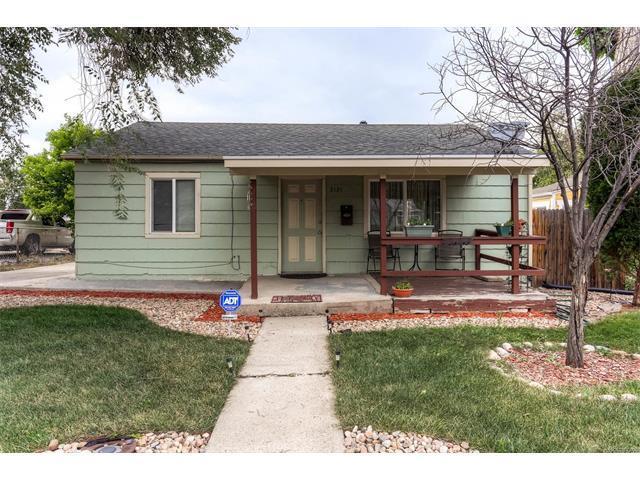 Loans near  W Custer Pl, Denver CO