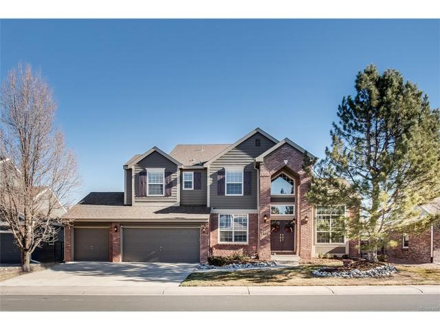 2209 Indian Paintbrush DrHighlands Ranch, CO 80129