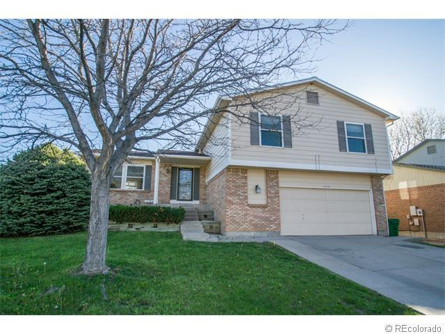 5881 W 109th Ave, Broomfield, CO