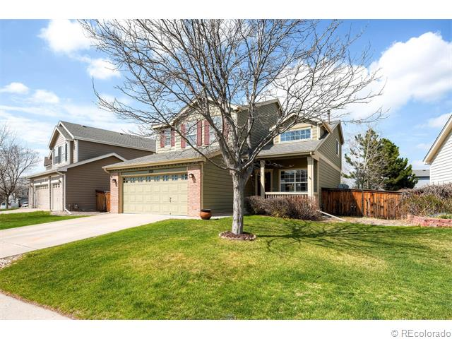 1321 Mulberry Ln, Littleton, CO