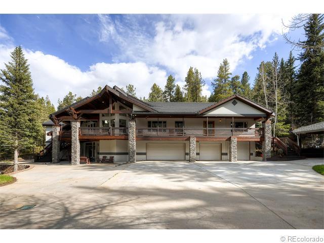 13604 S Baird Rd, Conifer, CO