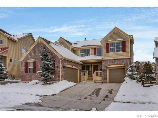 12110 S Tallkid Ct, Parker, CO
