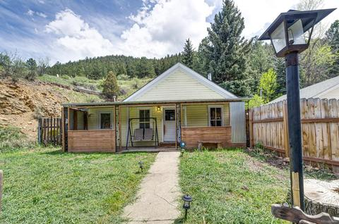 29 Idaho Springs Homes for Sale - Idaho Springs CO Real