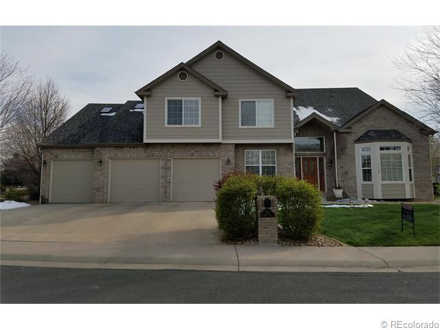 7182 W 92nd Pl, Broomfield, CO