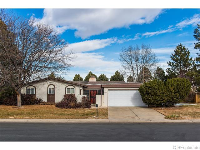 8255 W 71st Ave, Arvada, CO