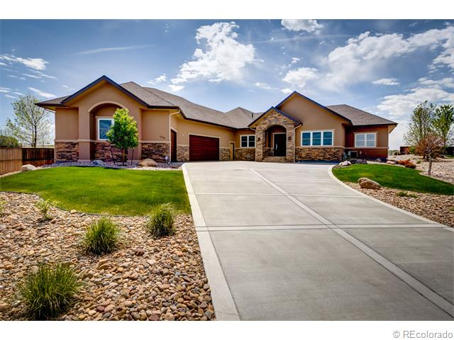 1274 Links Ct, Erie, CO