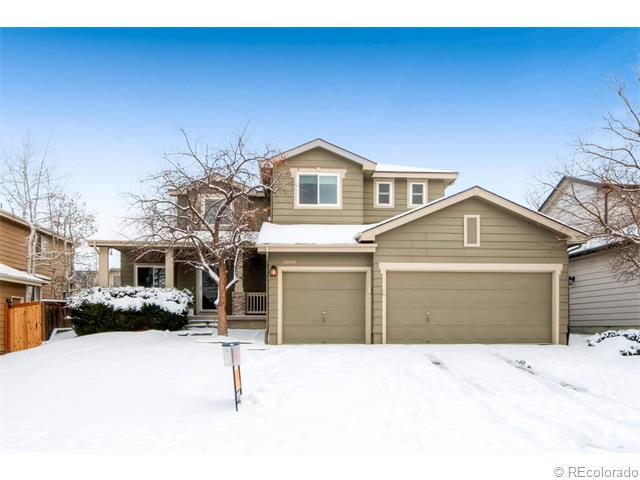 10080 Blackbird Pl, Littleton, CO