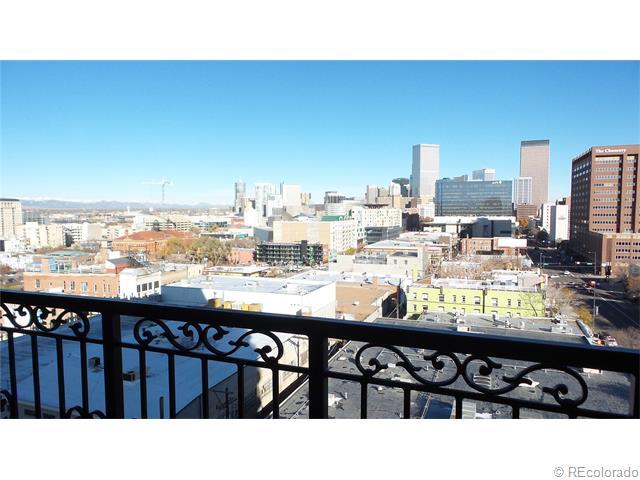 975 N Lincoln St #APT 8i-n, Denver, CO