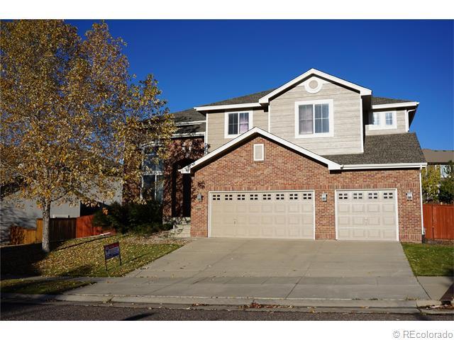 735 Ridgemont Cir, Littleton, CO
