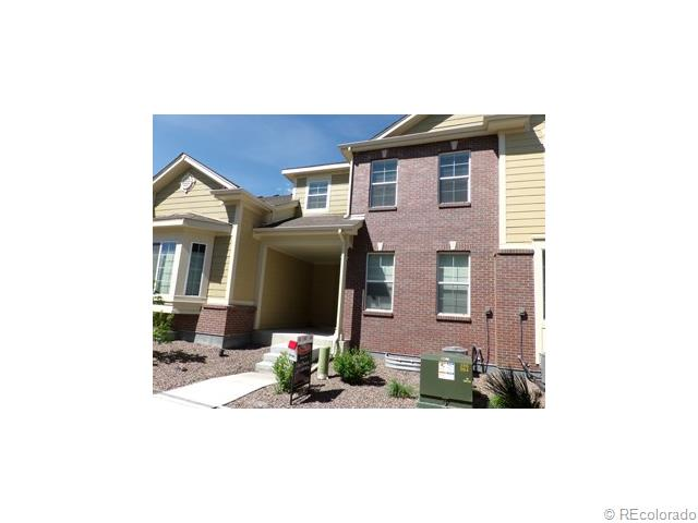 6282 Poppy Ct #APT B, Golden, CO