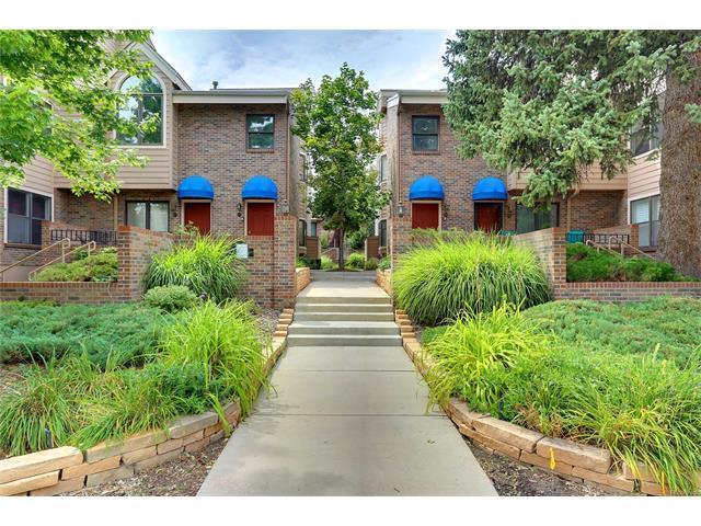Loans near  S Garfield St , Denver CO