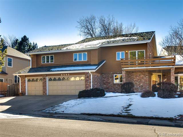 8095 S Zephyr Way, Littleton, CO
