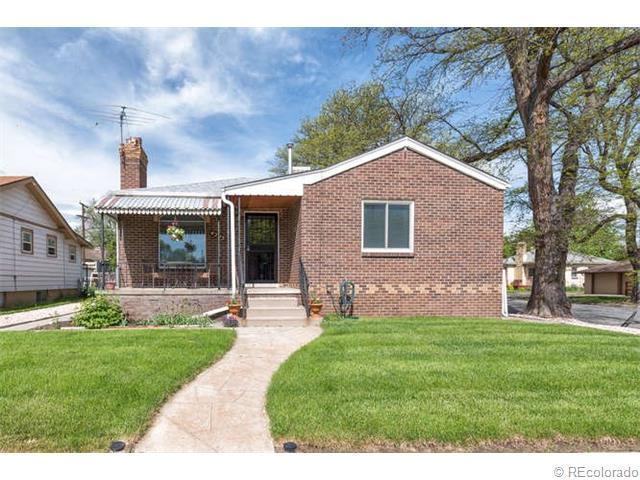 4595 Lowell Blvd, Denver, CO