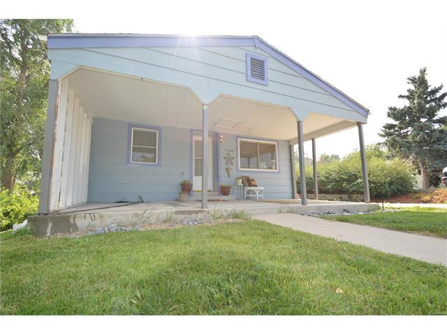 Loans near  N Newton St, Denver CO