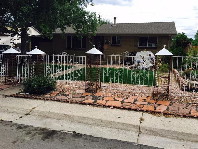 Loans near  S Zenobia St, Denver CO