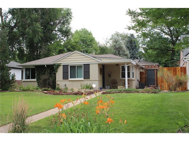 Loans near  Pontiac St, Denver CO