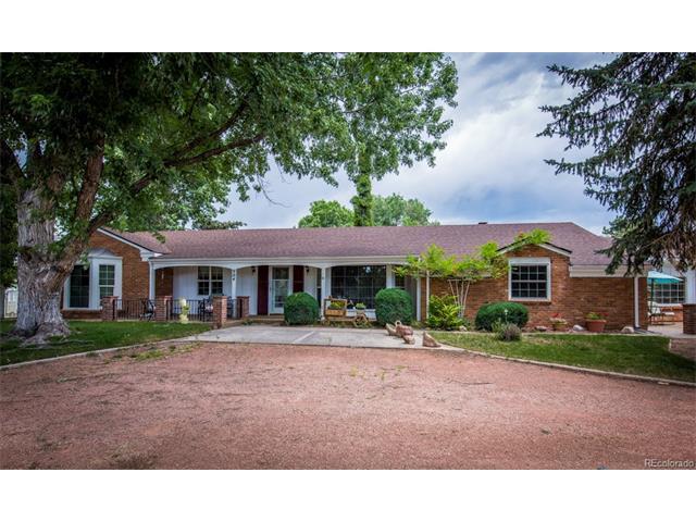 Loans near  Shrider Rd, Colorado Springs CO