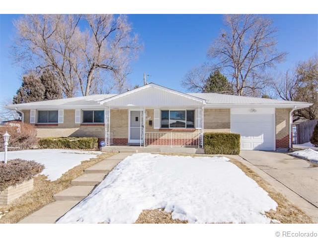 6642 Harlan St, Arvada, CO