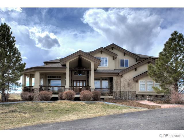 9853 Paperflower Dr, Parker, CO 80138
