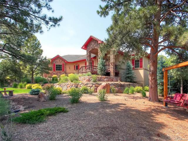 Loans near  Winding Oaks Dr, Colorado Springs CO