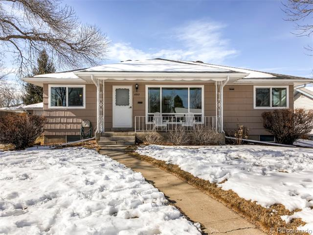 4957 S Grant St, Englewood, CO