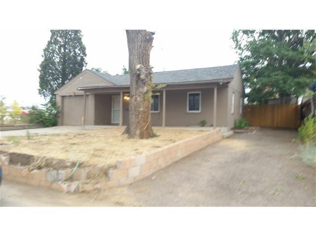Loans near  N Jackson St, Denver CO