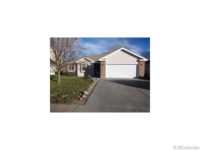 317 Samples Ave, Brush CO 80723