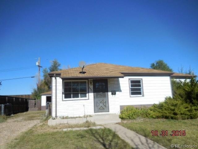 2821 Eppinger Blvd, Denver, CO
