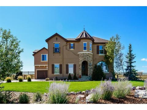 2505 Eastview DrCastle Rock, CO 80104