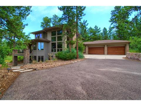 967 Country Club Pkwy, Castle Rock, CO 80108