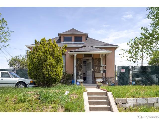 3894 N Cook St, Denver, CO