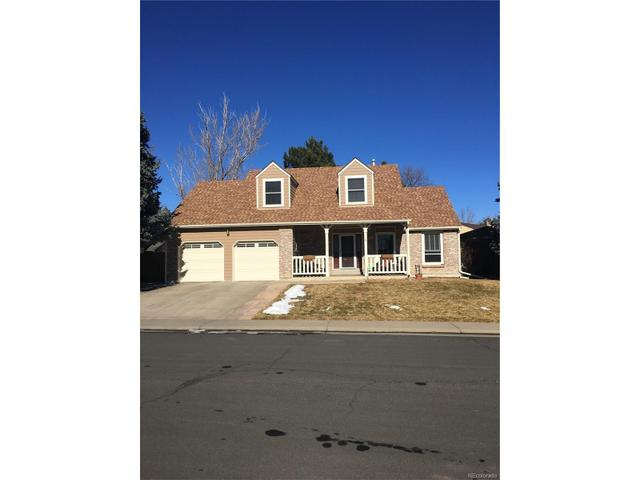 10201 W Frost PlLittleton, CO 80127
