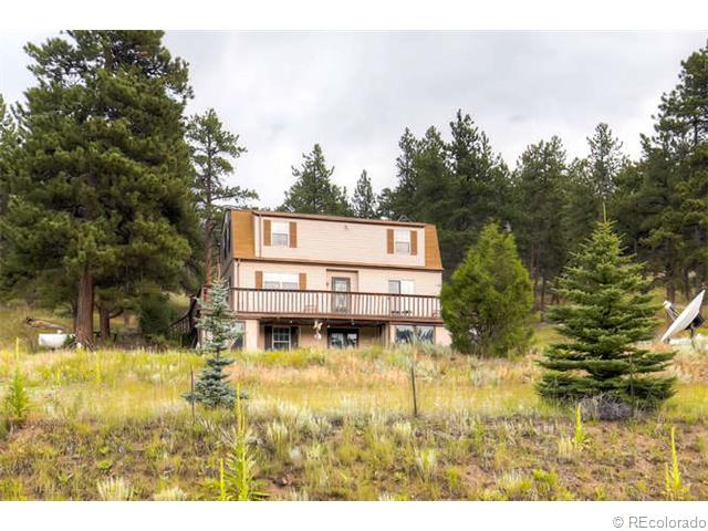 2797 County Road 72, Bailey, CO