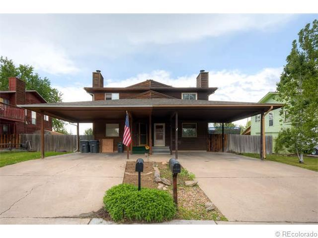 228 S Carr Ave, Lafayette, CO